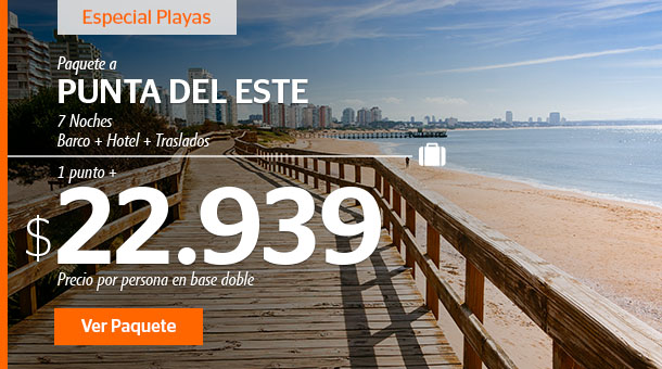 /img/cont/banners/DS-2566 Quiero Viajes Slides Paquetes - ESPECIAL PLAYAS PUNTA.jpg